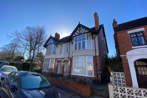 2 bedroom maisonette to rent - Spencer Avenue, Earlsdon, Coventry, CV5 6NQ