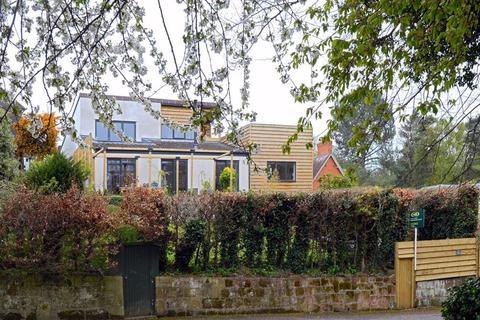 4 bedroom detached house for sale - Kingsland Road, Kingsland, Shrewsbury, Shropshire