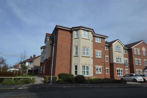 2 bedroom apartment for sale - Ladybower Close, Upton, CH49