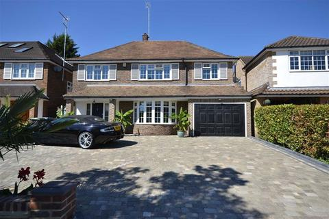 4 bedroom detached house for sale - Courtleigh Avenue, Hadley Wood, Hertfordshire