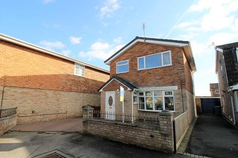3 bedroom detached house for sale - Coombe Way, Stockton-On-Tees