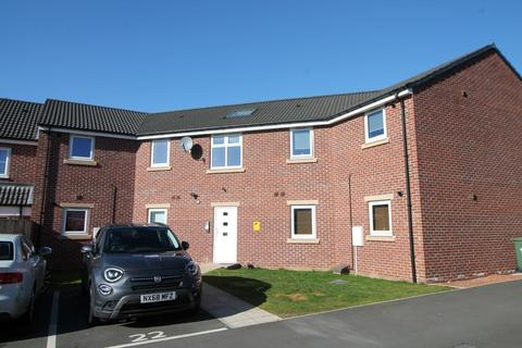 2 bedroom apartment for sale - Sculptor Crescent, Stockton-On-Tees