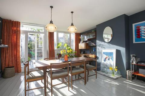 3 bedroom flat for sale - Camberwell Grove, Camberwell, SE5