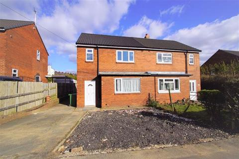3 bedroom semi-detached house to rent - Cornwall Crescent, Leeds