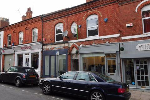 1 bedroom flat to rent - Francis Street, Leicester LE2 2BE