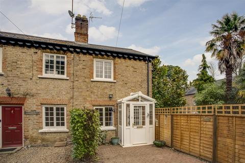 2 bedroom end of terrace house for sale - Hollybush Hill, Stoke Poges