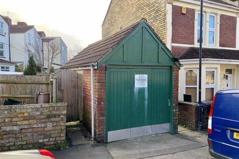 Garage for sale - Foxcote Road, Bedminster, Bristol
