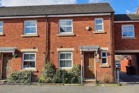 3 bedroom terraced house for sale - Welland Road, Hilton, Derby