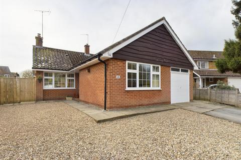 2 bedroom detached bungalow for sale - Thorpe Leys, Lockington, Driffield