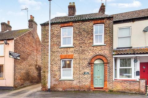 3 bedroom end of terrace house for sale - Middle Street North,, Driffield