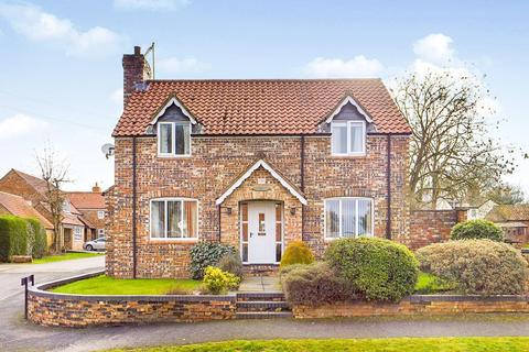 4 bedroom detached house for sale - Wynthorpe Meadows, North Dalton, Driffield