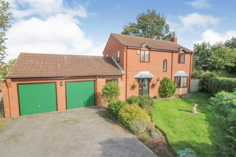 4 bedroom detached house for sale - Keldgarth, Hutton Cranswick, Driffield