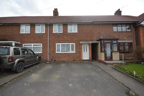 3 bedroom terraced house for sale - Kitts Green Road, Birmingham