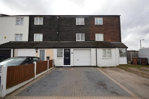 3 bedroom townhouse for sale - Ely Close, Birmingham