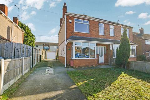 3 bedroom semi-detached house for sale - Warley Road, Scunthorpe