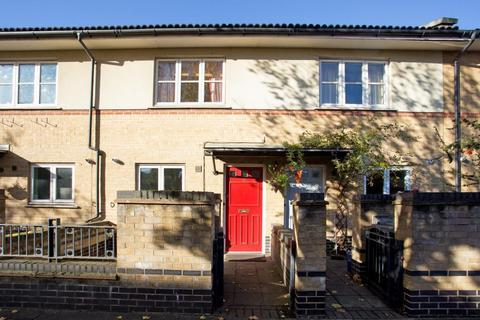 2 bedroom terraced house for sale - Holly Street, London