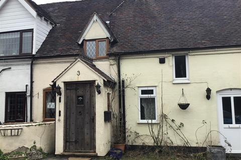 2 bedroom house for sale - 3 Wilmore Hill Lane, Hopton, ST18 0AW