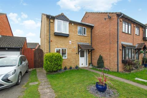 3 bedroom end of terrace house for sale - Coe Spur, Cippenham