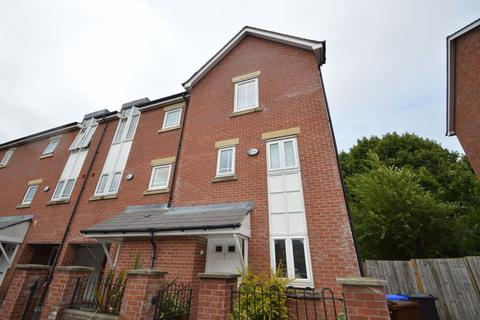 4 bedroom house to rent - Drayton Street, Manchester