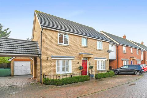 4 bedroom semi-detached house for sale - Baden Powell Close, Great Baddow