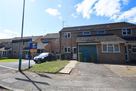 3 bedroom terraced house for sale - Hazebrouck Close, Cheltenham, Gloucestershire