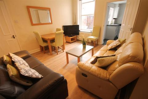 1 bedroom in a house share to rent - Sixth Avenue, Heaton