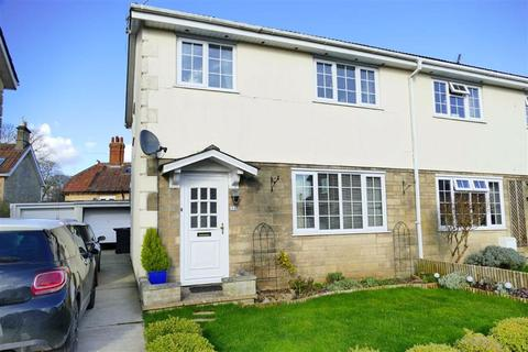 3 bedroom semi-detached house for sale - Curzon Close, Calne
