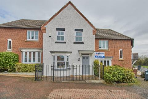 3 bedroom terraced house for sale - Parry Close, Earl Shilton
