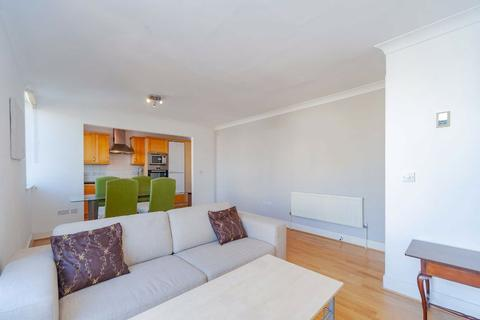 1 bedroom flat for sale - Regent Court, London, NW8