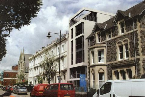1 bedroom apartment to rent - Charles Street, City Centre, Cardiff