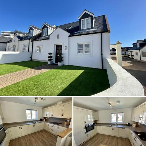 2 bedroom semi-detached house for sale - St. Saviours Hill, St. Saviour, Jersey