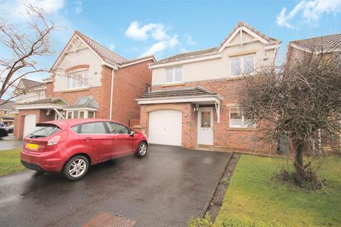 3 bedroom detached house for sale - West Holmes Place, Broxburn