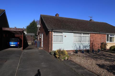 2 bedroom detached house for sale - Hurst Drive, Stretton, Burton-On-Trent