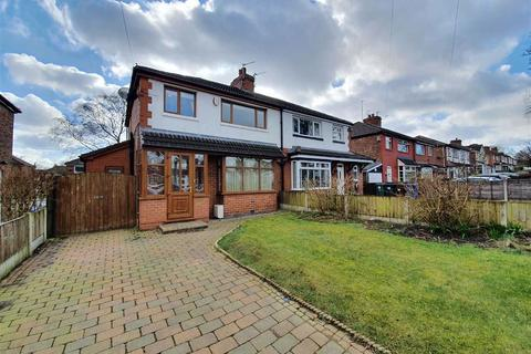 3 bedroom semi-detached house to rent - Thatch Leach Lane, Whitefield