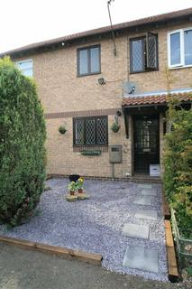 2 bedroom townhouse to rent - Hayes Close, West Hallam, West Hallam