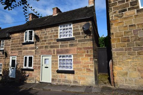 1 bedroom cottage to rent - Duffield