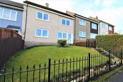 2 bedroom terraced house for sale - Montrose Way, Paisley