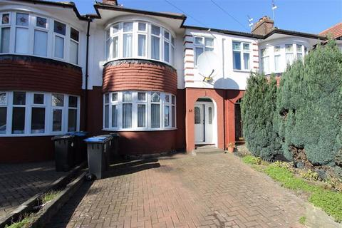 3 bedroom terraced house to rent - Hyde Park Avenue, London, London
