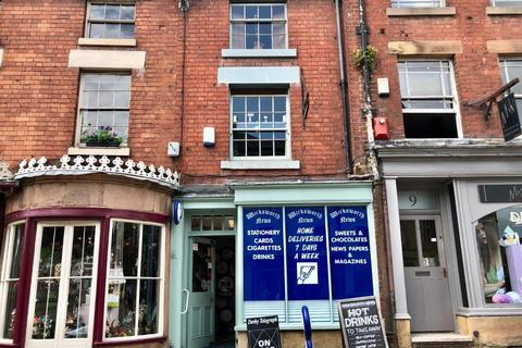 Property to rent - Market Place, Wirksworth, Matlock