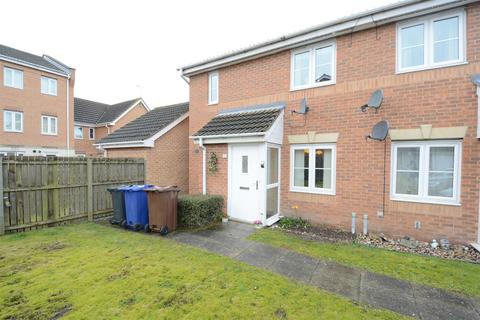 1 bedroom apartment for sale - Abbotts Court, Selby