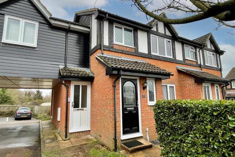 3 bedroom house for sale - Odette Gardens, Tadley