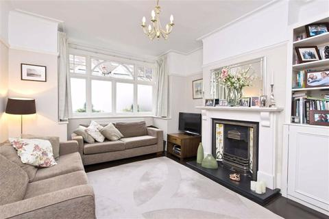 2 bedroom apartment to rent - Lawn Gardens, Hanwell, W7