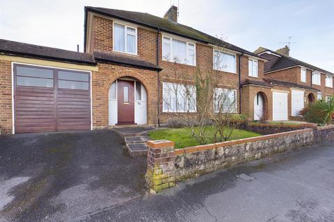 3 bedroom semi-detached house for sale - Elmwood Way, Basingstoke