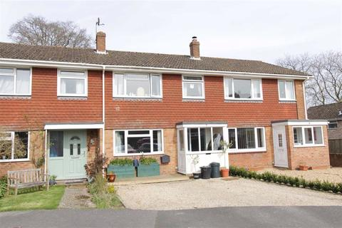 3 bedroom house for sale - Highfield Gardens, Sway, Hampshire
