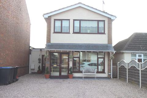 3 bedroom detached house for sale - High Tor East, Earl Shilton, Leicester