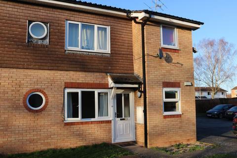 1 bedroom flat to rent - 13 Oatlands, Bobblestock, Hereford, HR4 9TP