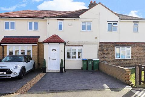 2 bedroom terraced house for sale - Franklin Road, Bexleyheath