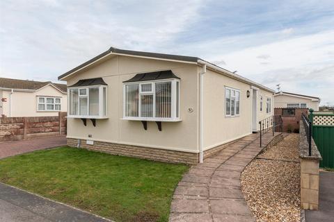 2 bedroom park home for sale - Church Park, Bradenstoke, Chippenham