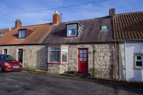 3 bedroom cottage for sale - Schoolers Row, Paxton, Berwickshire, TD15