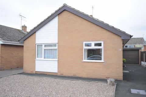 2 bedroom detached bungalow for sale - Cherry Tree Close, Stone